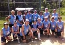 CT Masters' Games Women's Softball Tournament