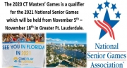 2021 National Senior Games Qualifying Statement