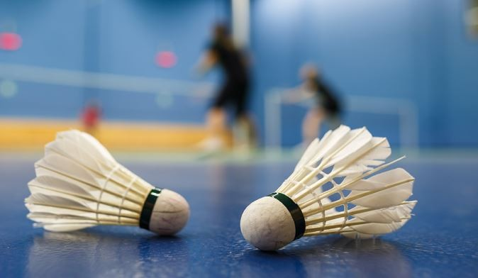 Badminton Tournament