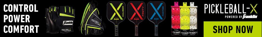 Pickleball-X