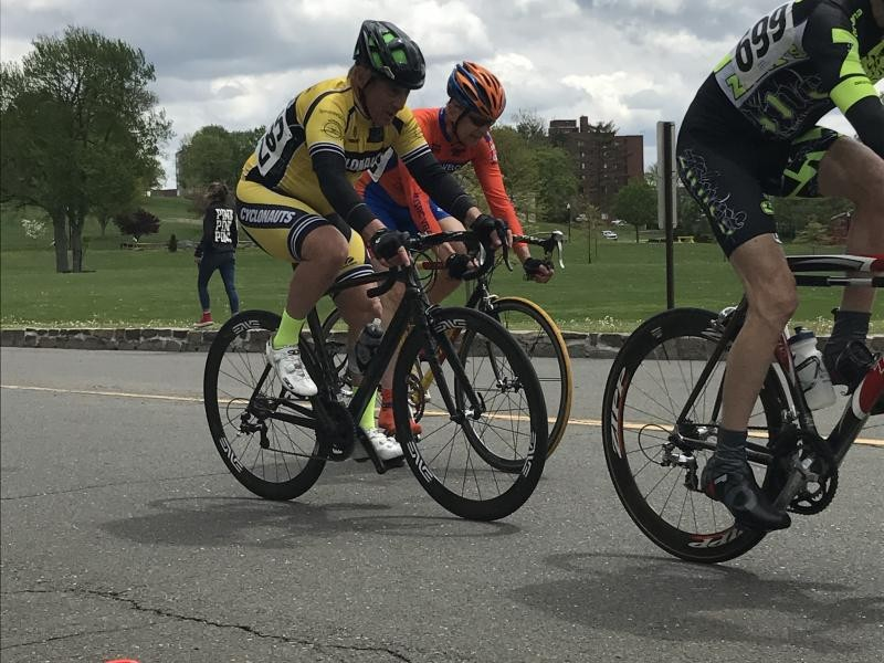 Cycling | Connecticut Masters Games