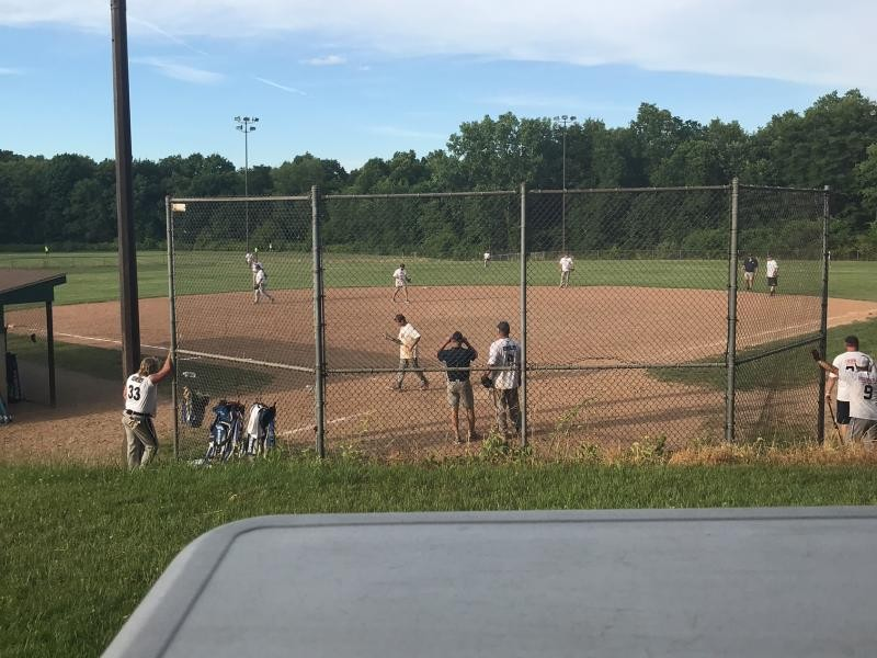Softball | Connecticut Masters Games